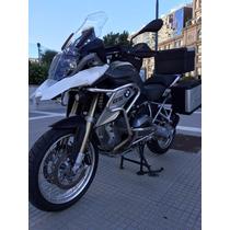 Moto Bmw R1200 Gs 2014 C/accesorios