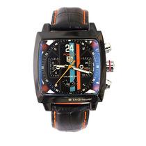 Relógio Tag Monaco 24 Calibre 36 Automático 100% Funcional