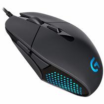 Mouse Logitech Gamer G302 Daedalus Prime Moba Gaming 4000dpi