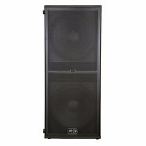 Subwoofer Peavey Serie 218 Bx 4800watts Made In Usa. (par)