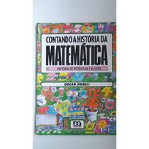 Contando A História Da Matemática 4 História De Potências E