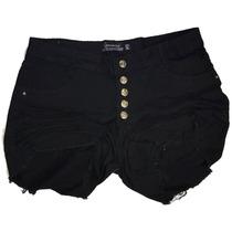 Short Jeans Feminino Plus Size 44/52 Promoção Imperdivel