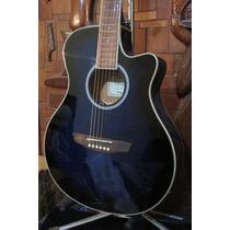 Guitarra Acustica Parquer Gac109 Yamaha Apx En Stock!