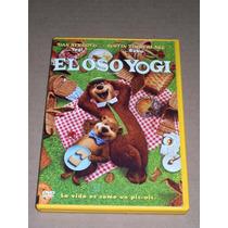 El Oso Yogi Dvd
