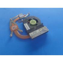 Cooler Com Dissipador Notebook Microboard In200
