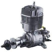 Motor A Gasolina Para Aeromodelo 33cc Os Gt33