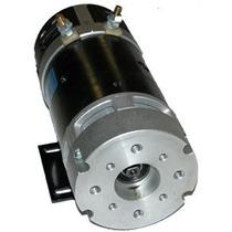 Motor Electrico 24 Voltios Dc Elevador Tijera Skyjack Sj
