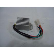 Retificador Ml 125 86 A 88/turuna/xl 125 Servitec
