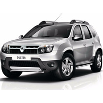Renault Duster 2016 $69000 + Cuotas