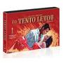 Box Digibook E O Vento Levou - Ed. 70 Anos - 5 Dvds + Livro