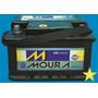 Batería Moura M26ad Peugeot 206 207 307 Fox Ciudadela Oeste