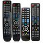 Controle Remoto Para Tv Samsung Lcd Plasma Led Bn59