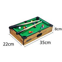 Mini Mesa De Bilhar Ahead Sports/winmax Wmg08979