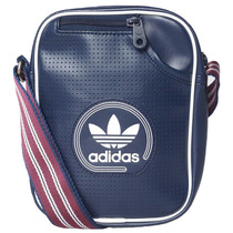 Mariconera Originals Perforated Mini Unisex Adidas Ay7888
