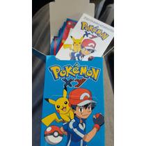 Pokemon X Y Mazo Principal Del Juego De Cartas