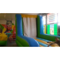 Inflable Pared De Velcro Pegamosca