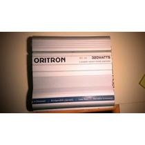 Módulo Rca Oritron Opc-644 320w Bridged