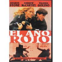 El Año Rojo - Sharon Stone - Andrew Mccarthy - 1 Dvd