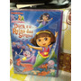 Dvd Dora A Ventureira Dora E O Reino Das Sereias