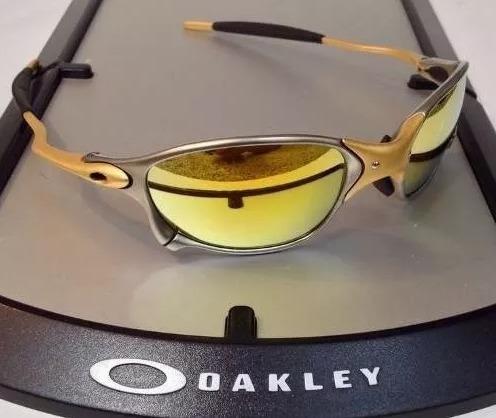 0a5750b66 Óculos Double Xx 24k Dourada Produto Importado Não Percam !! - R$ 129,99 em  Mercado Livre
