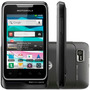 Motorola Xt305 Dual Preto Wifi 3g Android 2mp Nf-e I Vitrine