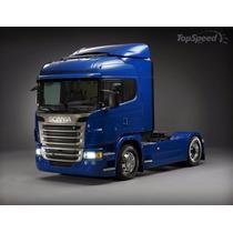 Scania G310 La 4x2 2017 Con Bonificacion Exclusivas