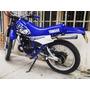 Yamaha Dt 175 Modelo 2000 Recien Reparada Cilindro Nuevo Ori