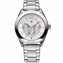 Relógio Masculino Tommy Hilfiger 1781215 Pulseira De Aço
