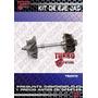Turbo Kit De Eje Jac - Garret Tb2818 443854-0250 702365-0015
