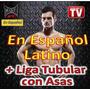Tapout En Español Latino En 2 Dvds + Liga De Resistencia