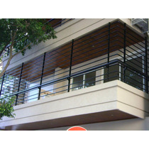 Rejas De Seguridad Para Balcones Y Ventanas, Herreria Gral.
