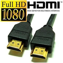 Cabo Hdmi 2 Metros 1.4 Ps3/ Xbox/ Tv/ Decodificador/ Blu-ray