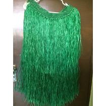 Faldas Para Hawaiano O Disfraz Sencillas