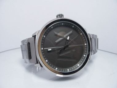 Relógio Masculino Cor Chumbo Emporio Armani Pronta Entrega - R  59 ... 2dc7c7cdb2
