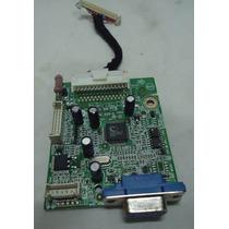 Placa Video (cpu)monitor Aoc 1619swa ( 715g3529-1 ) Garantia