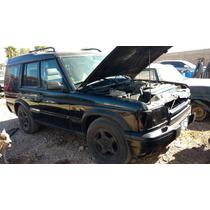 Desarmo Y Vendo En Partes Land Rover Discovery Ll Aut. 4.0