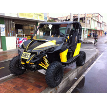 Brp/can Am Maverick X 1000 2013