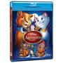 Blu-ray - Aristogatas - Edição Especial (lacrado)