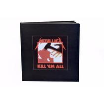 Metallica: Kill Em All - Deluxe Box Set