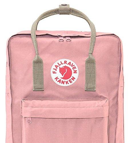 86da44f6112 Maleta Para Mujer Color Rosado Talla Única Fjallraven -   425.550 en  Mercado Libre
