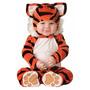 Disfraz Lil Bebe Tigre Tot 0-6 Meses Envio Gratis