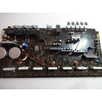 Placa Amplificadora Do Home Theater Sony Muteki Ht M3