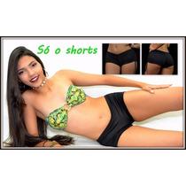 Shorts Bionda Lycra 1a R 21193b Sunny Biquínis Atacado