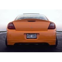Aleron Spoiler Dodge Neon Pvo Srt-4 2000 - 2005 Cola De Pato