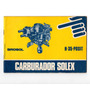 Manual Do Carburador Solex H 35 Pdsit 1978