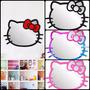 Espejo Infantil Estilo Kitty 60x42