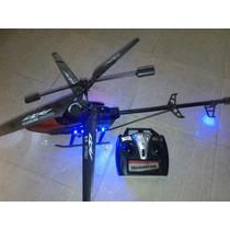 Helicóptero Con Cámara Y Video Alloy Serie Exclusive.