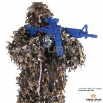 Traje De Camuflaje Arcturus 3d Leafy Ghillie Suit