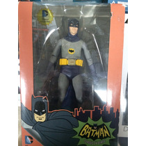 Batman Tv Show Neca Figura Adam West 7 Inch Envío Incluido