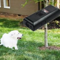 Repelente Ultrassônico Para Cães - Portátil Com Dog Repeller